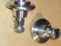 100mm Diameter Courtesy Minis Plus